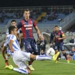 Pescara Bologna playoff