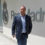 Real Madrid Benitez Zidane