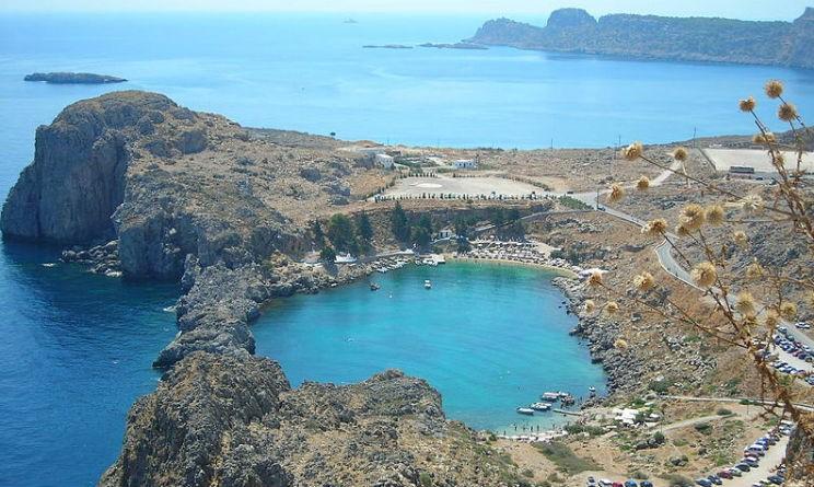 Offerte vacanze agosto 2015 in grecia dove prenotare per for Grecia vacanze