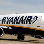 Volo Ryanair allarme bomba