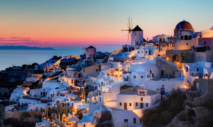 offerte estate 2015 Grecia