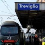 Stazione Treviglio aggredita capotreno