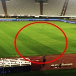 Svastica Croazia Euro 2016