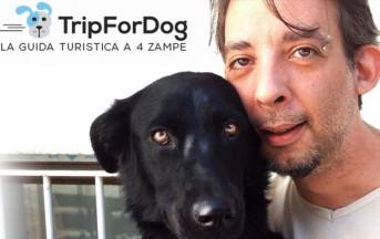 TripForDog, la guida turistica a 4 zampe: intervista ai CEO Mela e Marco Fabris
