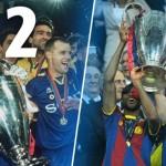 UEFA Champions League facebook