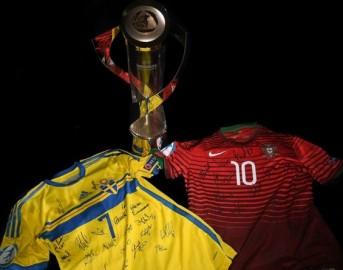 Programmi Tv oggi, martedì 30 giugno: Finale Europeo Under 21 Svezia-Portogallo e Ballarò