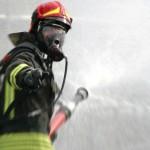 Incendi in casa ad Arezzo