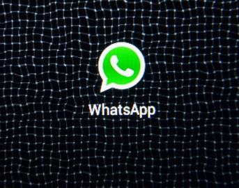 WhatsApp web pc: come inviare messaggi anonimi ai vostri contatti