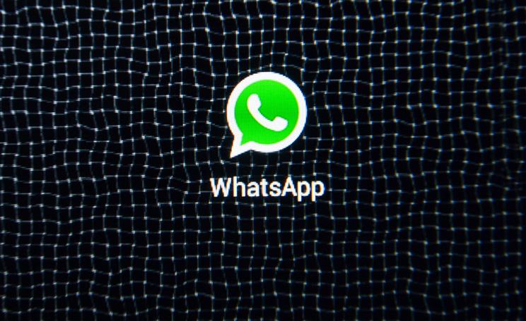 app messaggistica WhatsApp