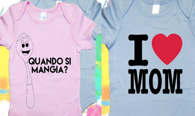 Favoloso Abbigliamento bimbi online, ecco i siti dove comprare t-shirt e  HG97
