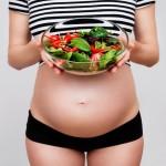 Ecco gli alimenti che contengono l'acido folio in gravidanza