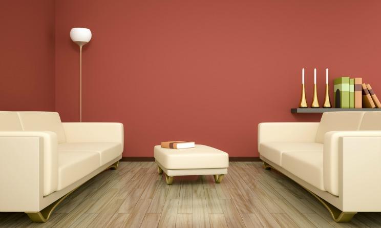 Arredamento casa tendenze il marsala ecco gli - Colori pareti casa ...