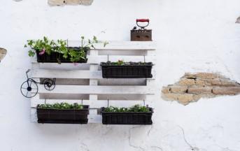Arredare casa con i bancali: 3 idee fai da te per riciclarli in modo low cost e creativo