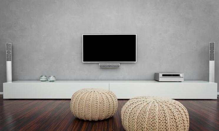 arredare casa hi-tech, ecco le 5 caratteristiche di un ... - Arredamento Casa Moderno Immagini