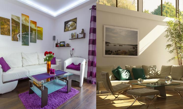 Arredare casa con le foto idee caratteristiche e for Arredamento foto