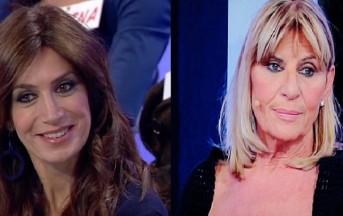 Uomini e Donne gossip: Barabara De Santi contro Gemma Galgani