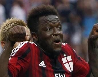 Calciomercato Milan news: Muntari ha rescisso il suo contratto, Witsel alla porta