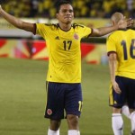 Colombia Paraguay highlights