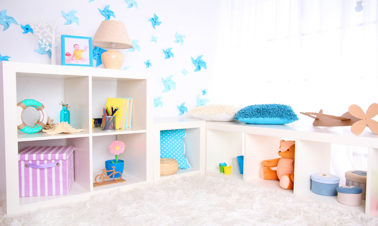 Camerette bambini a basso costo: ecco i migliori show room online ...