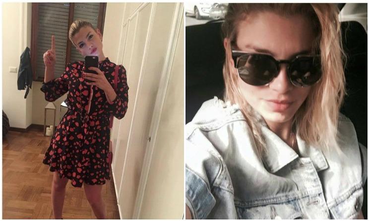 Ecco come copiare il beauty look di Emma Marrone