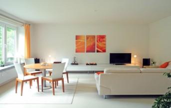 Illuminare casa, ecco come sfruttare al meglio la luce naturale