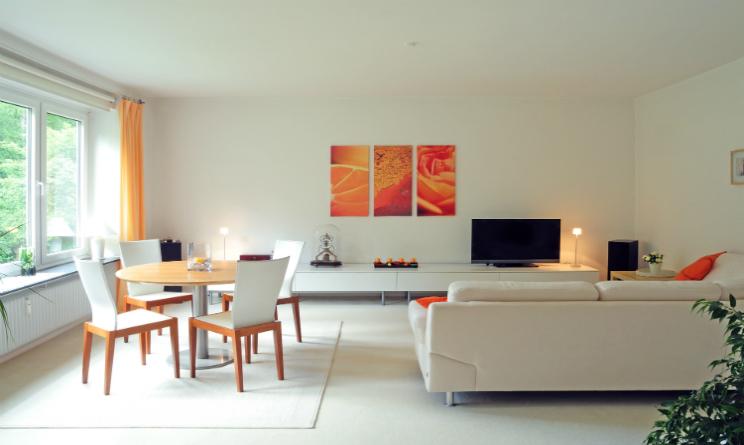 Illuminare casa ecco come sfruttare al meglio la luce naturale
