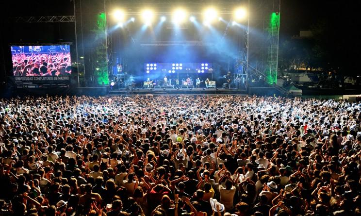 Concerti 2018 in Italia