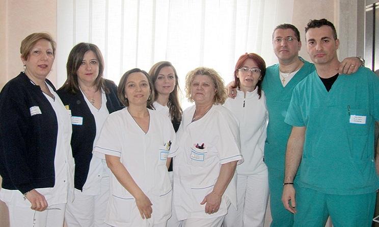 Concorso infermieri Napoli 2015