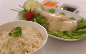 Dieta riso e pollo estate 2015: ecco come dimagrire velocemente