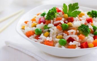 Dieta del riso estate 2015, ecco come dimagrire e avere la pancia piatta