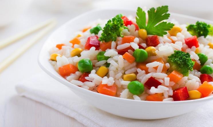 Ecco come dimagrire e avere la pancia piatta con la dieta del riso