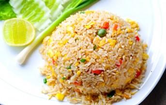 Dieta del riso: la scelta ideale per la pancia piatta e dimagrire velocemente
