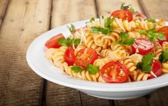 Dieta mediterranea dimagrante e veloce per l'estate 2015