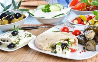 Dieta mediterranea Unesco: ecco come la segue la Grecia