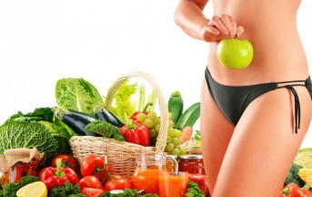 Dieta vegana: come perdere peso cambiando il proprio stile alimentare