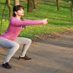 Ecco 3 esercizi per snellire e rassodare cosce e glutei