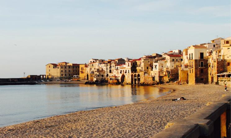 Casa al mare ecco dove conviene acquistare in italia - Prezzo al metro quadro di un immobile ...