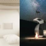 architettura sostenibile, case mobili, ecocapsula, invenzioni tecnologiche, invenzioni geniali, invenzioni presentate all'expo