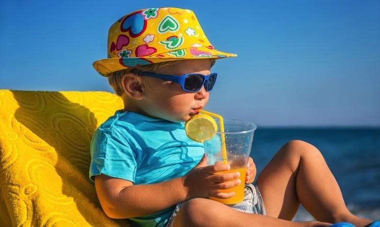 estate vacanze con i bambini i consigli degli esperti per