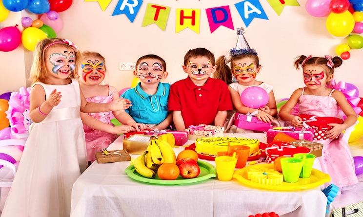 Molto Festa di compleanno bambini: 3 idee originali per renderla  EF19