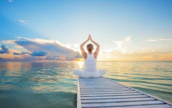 Giornata Internazionale dello Yoga: nutrirsi di spirito per il solstizio d'estate 2015