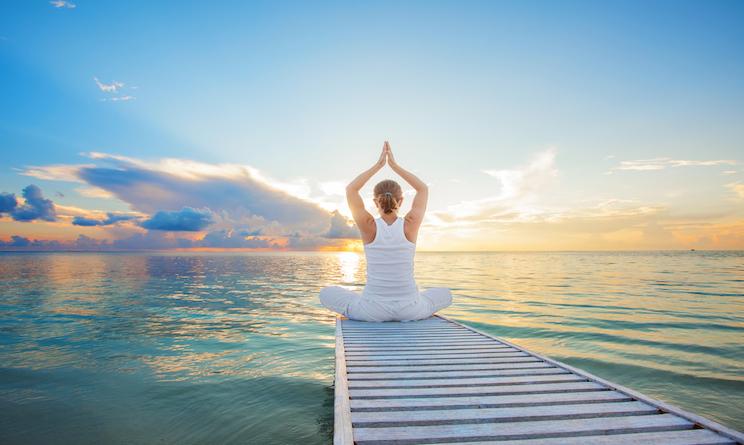yoga corpo mente alimentazione