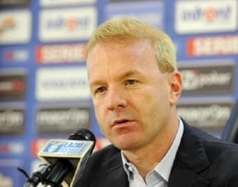 """Ultime notizie calciomercato Lazio, Tare: """"Siamo al completo"""""""