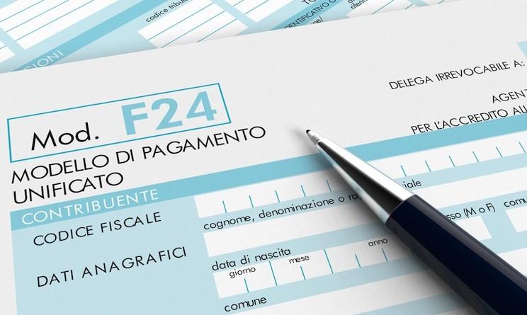 Imu e tasi 2015 scadenza pagamento e compilazione del for Scadenza irpef