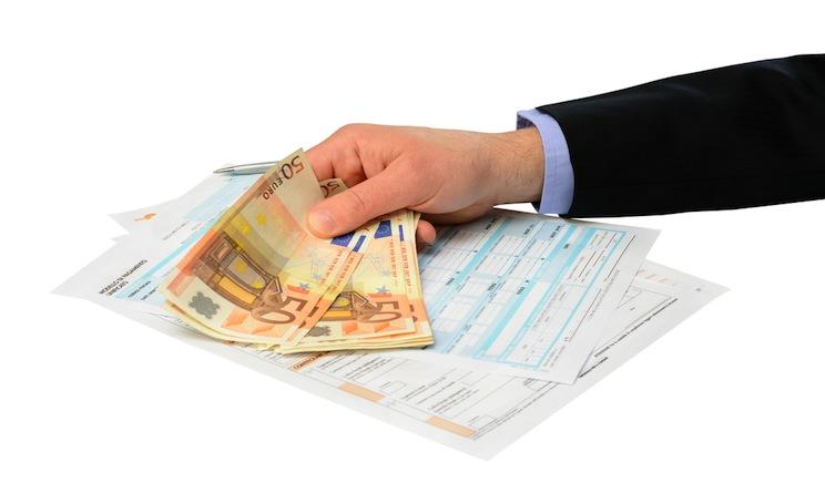 Imu e tasi 2015 scadenza pagamento e sanzioni per chi - Ritardo pagamento imu ...