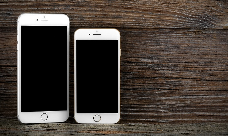 iphone 7 mini