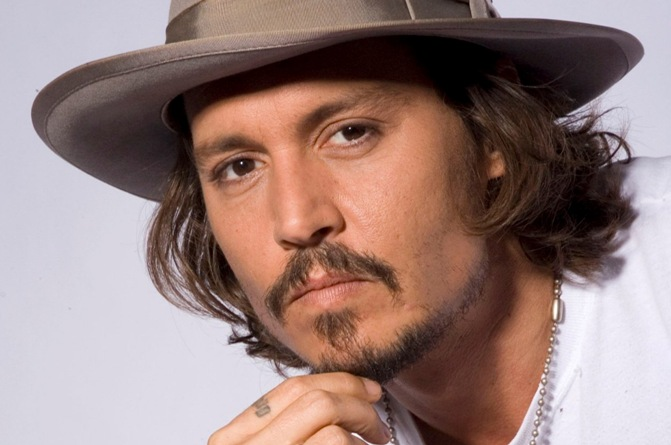 johnny depp compleanno