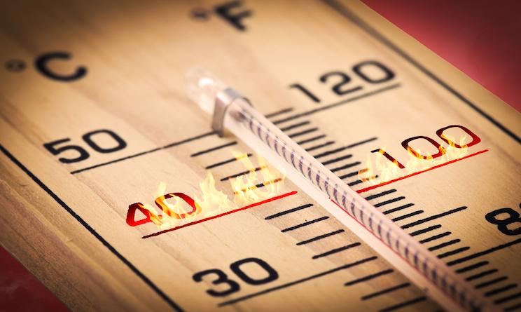caldo africano previsioni meteo