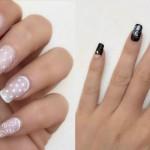 nail art manicure estate