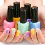 colori nail art estate